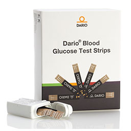 Dario-products-for-cartBlood-Glucose-Test-Strips-–-General-Picture-2