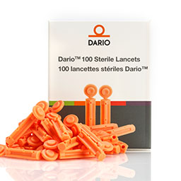 Dario-products-for-cartDario-Sterile-Lancets-1